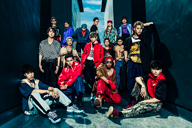 「Tune」放送1周年記念イベントにTHE RAMPAGE from EXILE TRIBEほか出演