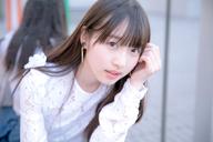 内田珠鈴が「青の季節」発売に向けて全25公演のインストア・ライヴを開催