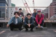 東京ポップパンクCASTAWAYが新作ミニ・アルバム『Paint It』を10月にリリース