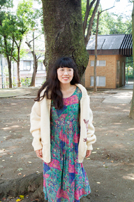 柴田聡子が人気曲「ワンコロメーター」を7inchヴァイナルで11月にリリース