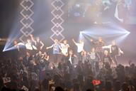 THE RAMPAGEとHANDSIGNが〈めざましライブ〉長野・塩尻編に出演