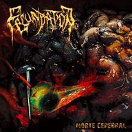 韓国テック・ブルータル・デスメタルFECUNDATIONが新体制での新作EPをリリース