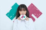 大塚 愛、「さくらんぼ」「牛タン」が当たるベストアルバム発売記念のTwitterキャンペーンをスタート