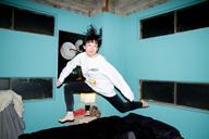 柴田聡子がニュー・アルバム『がんばれ!メロディー』を3月にリリース
