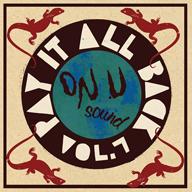 On-U Soundが最新コンピレーションを発売 にせんねんもんだい、Likkle Mai参加