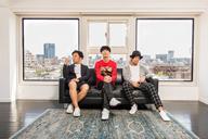 """大石昌良所属バンド""""Sound Schedule""""がオールタイム・ベストをリリース"""