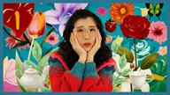 柴田聡子がニュー・アルバム収録曲「涙」のMVを公開