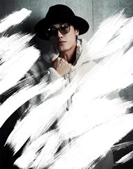 赤西 仁がニュー・アルバム『THANK YOU』を5月にリリース
