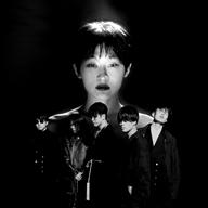 水曜日のカンパネラ + yahyelがコラボレート曲「生きろ。」のMVを公開