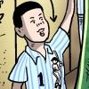 """第9回 運動神経が鈍くても""""巨人・大鵬・卵焼き"""""""