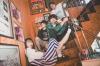 [インタビュー]<br />大阪在住の4人組、POP ART TOWNの1stアルバムに満ちるフレッシュなポップ・センス
