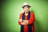[インタビュー]<br />SKY-HIからエルメート・パスコアールまで、多彩なゲストを迎えた全曲オリジナルの新作『イン・ザ・キー・オブ・ジョイ』を発表