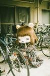 """[インタビュー]<br />女子のリアルを綴るSSW、コレサワ """"すごく前向きな""""失恋アルバム"""