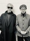 [インタビュー]<br />Blan( 成田忍と横川理彦からなるダークウェイヴ・ユニットが待望の1stアルバムを発表