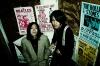 [インタビュー]<br />50/50's、関西発2人組ガレージ・ロックンロール・バンド 1stフルとカヴァー音源集の2枚同時リリース