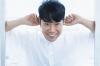 """[インタビュー]<br />""""全曲シングル""""なコンピレーション『SLENDERIE ideal』発売記念!藤井 隆×吉田 豪"""