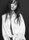 [インタビュー]<br />小西真奈美、豪華プロデューサー陣を迎えて描く等身大のポップ・アルバム