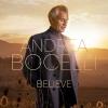 [インタビュー]<br />アンドレア・ボチェッリ、ロックダウン中の心境を反映した、安らぎの新作『Believe〜愛だけを信じて』