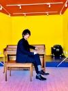 """[インタビュー]<br />大人気ピアノYouTuberが""""ノリノリ""""と""""癒し""""の2枚のアルバムでデビュー ヒビキpiano"""