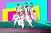 [インタビュー]<br />チャレンジ精神に歌とダンスでエールを送る 新曲は『新幹線変形ロボ シンカリオンZ』主題歌、BOYS AND MEN