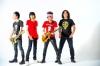 ザ・クロマニヨンズ、ニュー・アルバム『PUNCH』&全国ツアーを発表