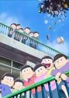 人気アニメ劇場版『えいがのおそ松さん』Blu-ray&DVD化