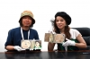 再結成したワイヨリカ、ベスト・アルバムのトレイラー公開&妻夫木聡らのコメントも