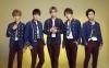 CUBERS、2ndシングル「妄想ロマンス」が「ミューコミ」で初オンエア&ジャケ写公開