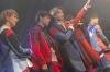 CUBERS、7月に行なわれた初の東名阪ツアーより「メジャーボーイ」ライヴ映像公開