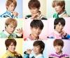 BOYS AND MEN、劇場版「新幹線変形ロボ シンカリオン」主題歌MV公開