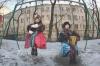 チャラン・ポ・ランタン、6年ぶりのシングル発表 ロシアで撮影された新ヴィジュアルも公開