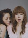 Chara+YUKI、『echo』の制作秘話や裏話をウェブ・ラジオで公開