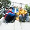 TOKYO HEALTH CLUBが4年ぶり、4枚目のアルバム『4』を4月に発売