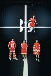 BiS、山田健人&エリザベス宮地ディレクションの「I WANT TO DiE!!!!!」MV公開&配信開始
