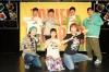 藤井 隆、フット後藤、麒麟・川島ら参加、SLENDERIE RECORDのオンラインイベント開催