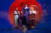 女王蜂、「夜天」リリース記念スタジオライヴ映像を3日間連続で公開