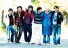 今泉力哉監督×松坂桃李主演映画『あの頃。』Blu-ray&DVD発売決定