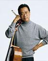 ヨーヨー・マから日本へのメッセージ。バッハ「無伴奏チェロ組曲」演奏映像を発表