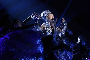MISIA、全国ツアー・ファイナル公演のチケット先行販売が開始!