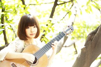 クラシック・ギター界のニュー・ヒロイン、朴葵姫がアルハンブラ国際ギターコンクールで優勝!