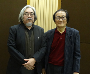 冨田 勲80歳記念特別番組がNHK-FMでオンエア決定。秘蔵音源多数公開!
