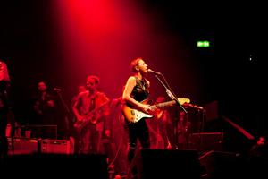 テデスキ・トラックス・バンドがロイヤル・アルバート・ホールのBLUESFEST 2013に出演