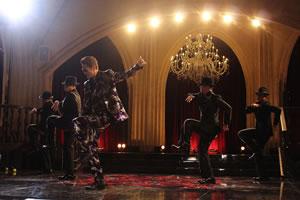 EXILE ATSUSHIがダンスを披露、新曲「MAKE A MIRACLE」MV公開