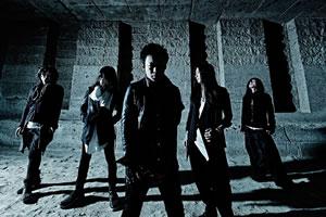 "DIR EN GREYの京による新バンド""sukekiyo""が1stアルバム『IMMORTALIS』を発表"