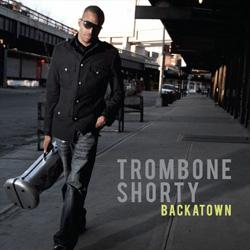 フジロックに出演! トロンボーンの申し子、トロンボーン・ショーティがファンキーなデビュー作を発表