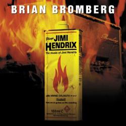 """ジミヘン曲を""""ベース""""でカヴァー! ブライアン・ブロンバーグの新作がリリース"""