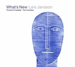 北欧の人気ピアニスト、ラーシュ・ヤンソンが初のスタンダード集を発表!