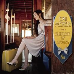 エミ・マイヤー、CM曲を含むボーナス・ディスク付きのニュー・アルバムを発表!