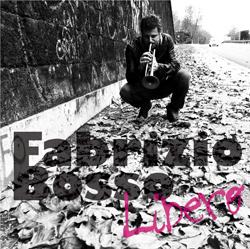 欧州ジャズ屈指の俊英トランペッター、ファブリッツィオ・ボッソのソロ最新作がリリース!