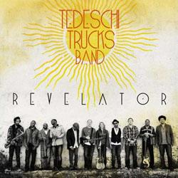 テデスキ・トラックス・バンド、2012年2月初単独来日公演が決定!